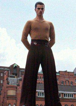 Model Julius Place Models