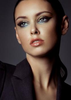 Sascha Lueken Photography Hair Make Up Styling Edson Soares
